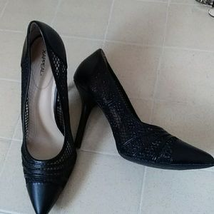Xappeal High Heel Shoes Pumps Size 9
